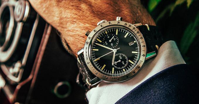 Mircorbrands Uhren Undone Watches
