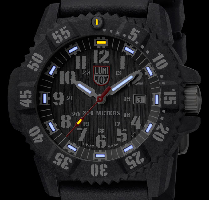 Luminox LUMINOX 3801 Navy SEALs