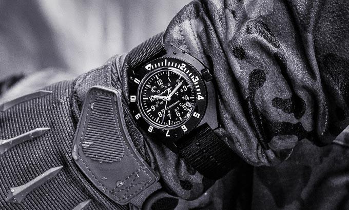 Militäruhren, Einsatzuhren & Co. ZEIGR Uhren Blog