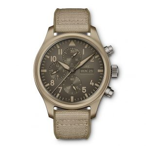 Pilot's Watch Chronograph TOP GUN 389103-245051