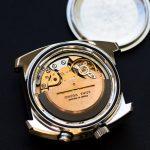 Omega Armbandwecker - Werk