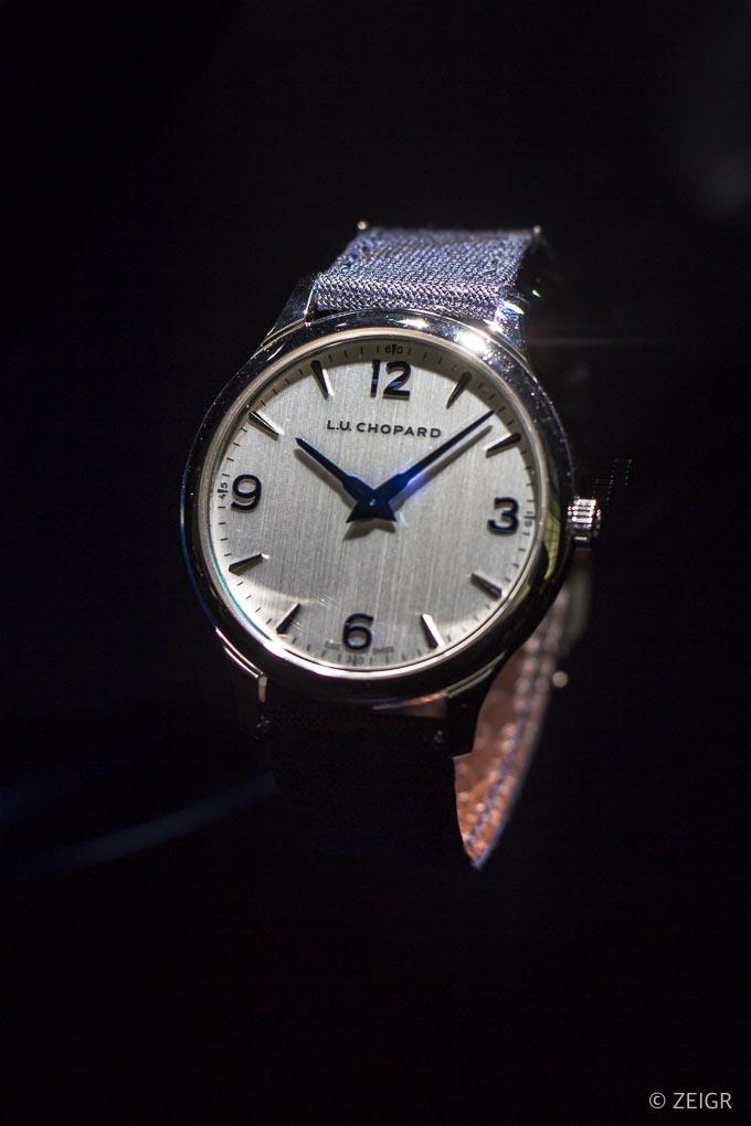 Chopard L.U.C. - Neue Uhren - Baselworld 2019