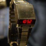 Neue Uhren 2019 - Computron LED - Baselworld