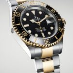 Rolex Sea Dweller Yellow Rolesor Ref. 126603 - Baselworld 2019