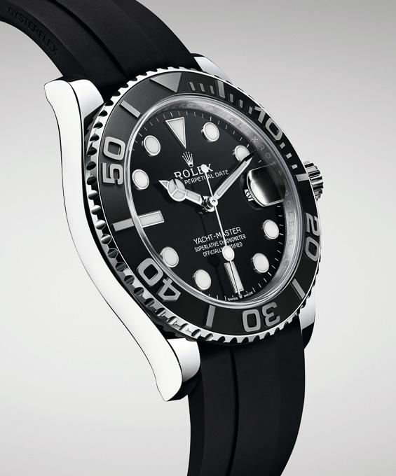 Rolex Yacht-Master 42 Ref. 226659 - Baselworld 2019