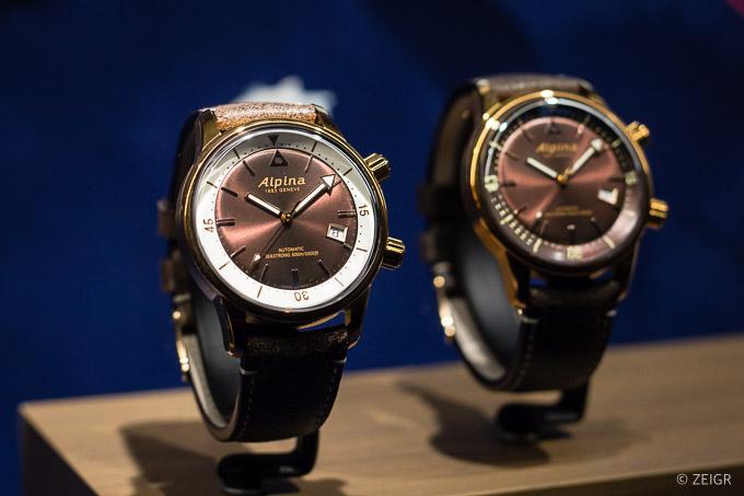 Uhren-Neuheiten 2019 - Alpina Baselworld-1