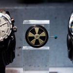 Uhren-Neuheiten 2019 - Porsche Fuchs Felge Werk