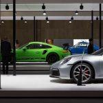Porsche 2 - Baselworld