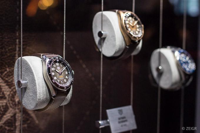 Uhren-Neuheiten 2019 -Tag Heuer Autavia Baselworld
