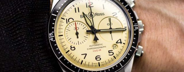 Bell & Ross Heritage - Vintage Collection