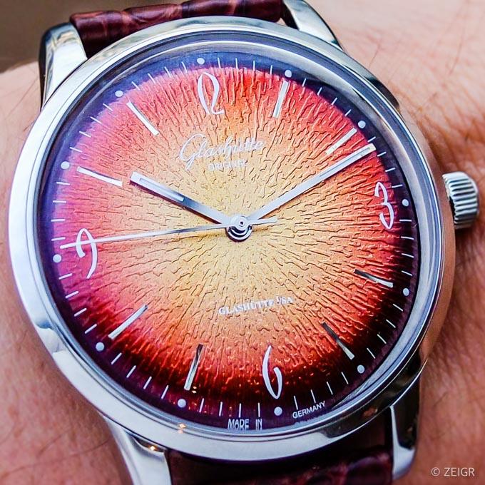 Uhren-Trends 2019 2020 Glashütte Original