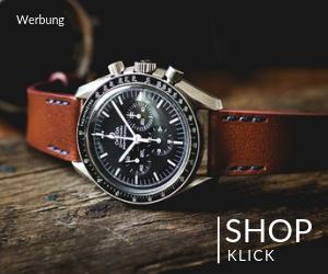 ZEIGR Uhrenarmband Leder 20mm Rolex Sea-Dweller 16600-Strap-Shop