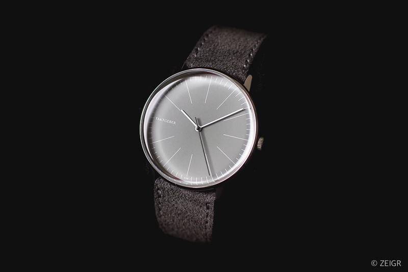 Taktgeber Watches - Bauhaus Uhr-1