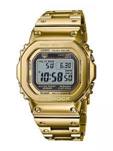 Gold GMW-B5000TFG-9 Preis: 599 EUR