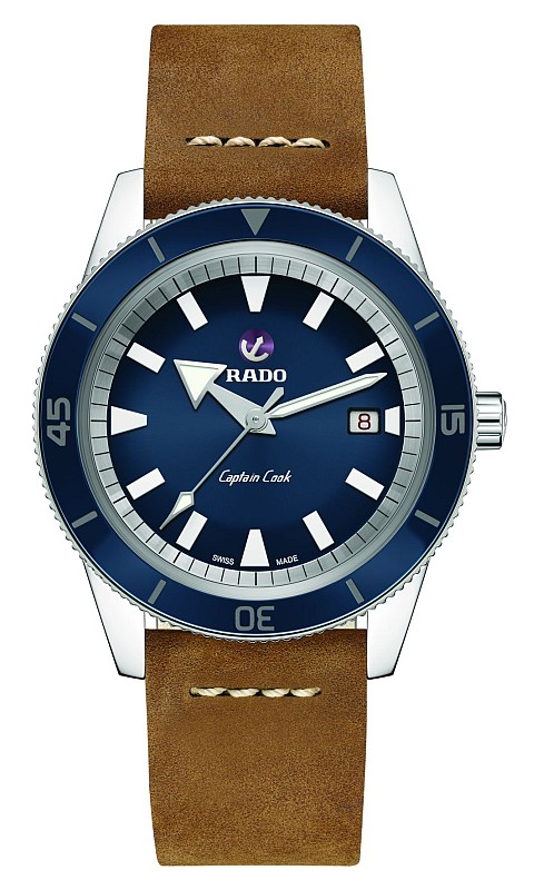 Rado_Captain Cook 42 mm_R32505205_UVP 2020 Euro