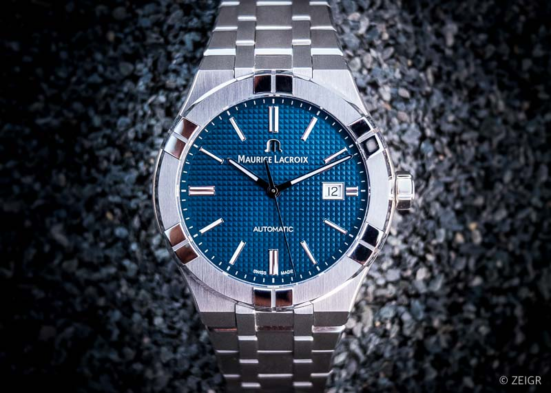 Maurice Lacroix Automatic 42 mm