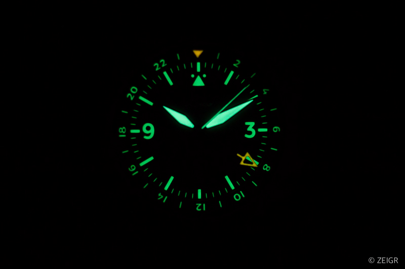 Lumeshot - Laco Frankfurt GMT