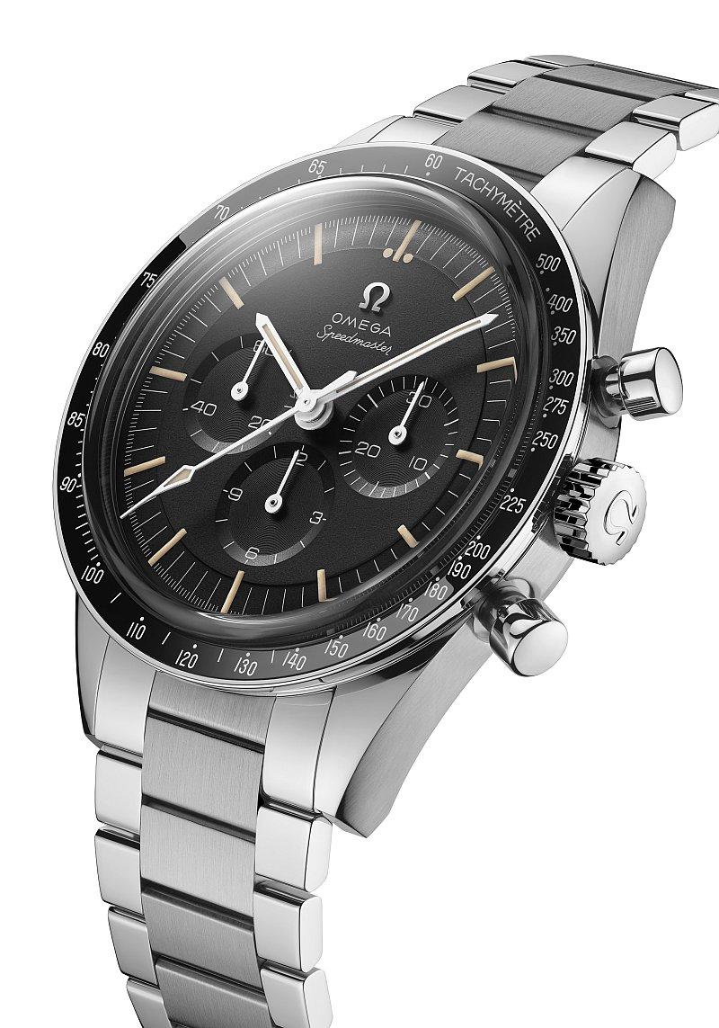 OMEGA Speedmaster Moonwatch Ed White 2020 Kaliber 321