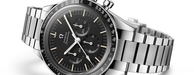 OMEGA Speedmaster Moonwatch Ed White 2020 Kaliber 321