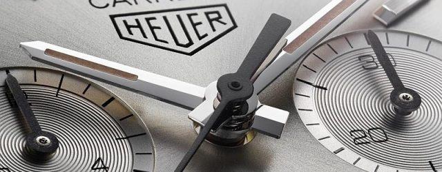 Tag Heuer Carrera 160ys Re-edition_2020 CBK221B.FC6479 Zifferblatt Close up