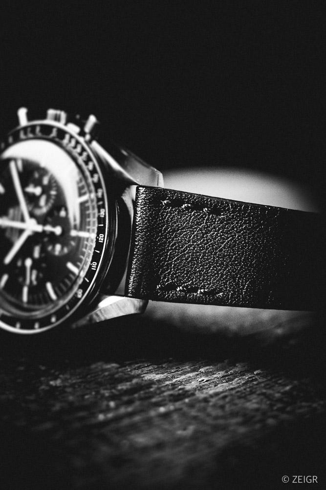 ZEIGR Strap - Leder Uhrenarmband 20mm