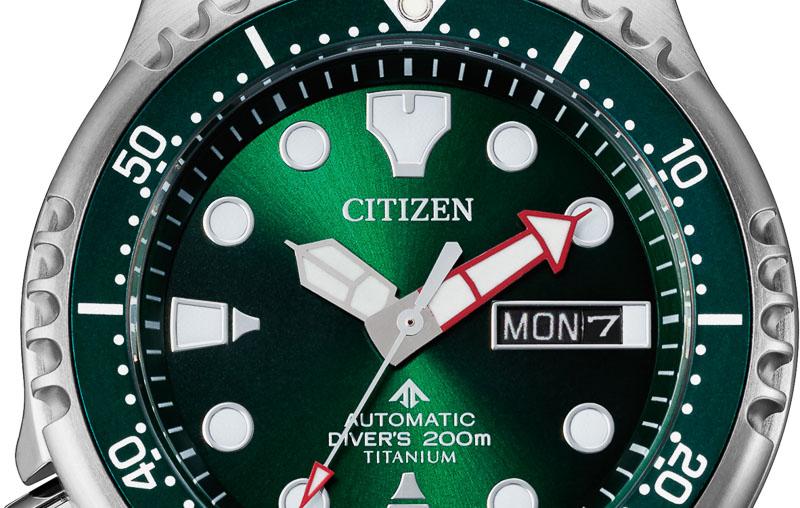 Citizen NY0100-50XE