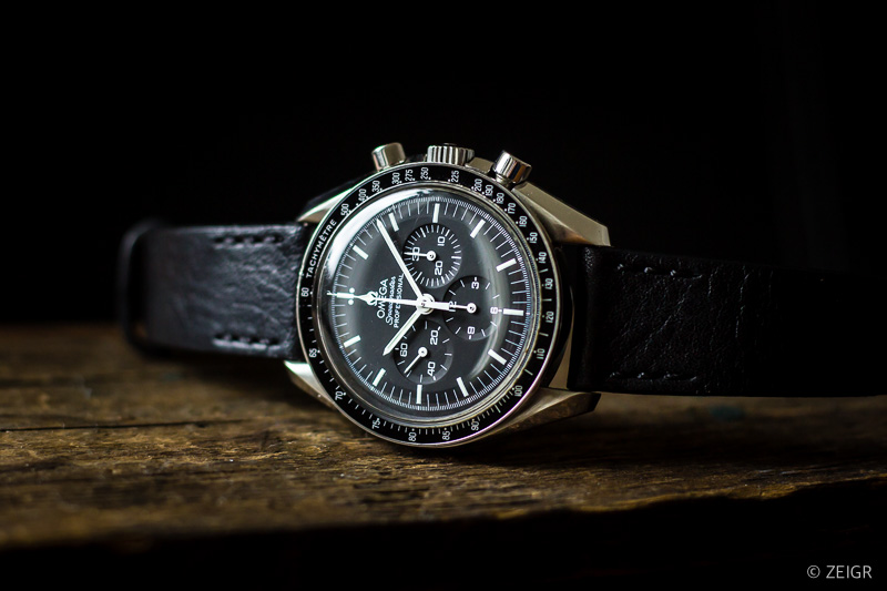 Omega Speedmaster Moonwatch Alternativen Titel