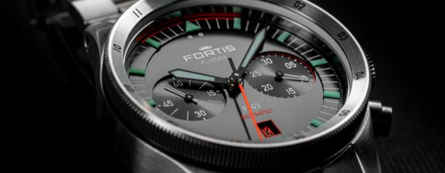Fortis Flieger F-43 Bicompax