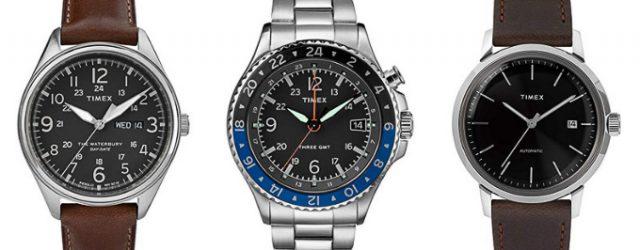 Timex Uhren amazon Uhren Tipps