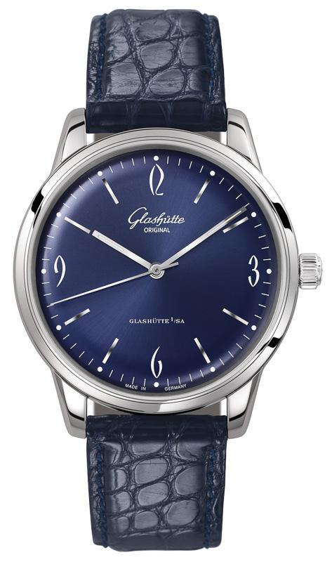 Glashütte Original Sixties - Uhren bis 10.000 Euro