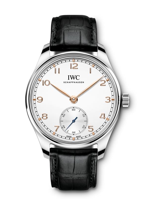 IWC Portugieser 40 - Uhren bis 10.000 Euro