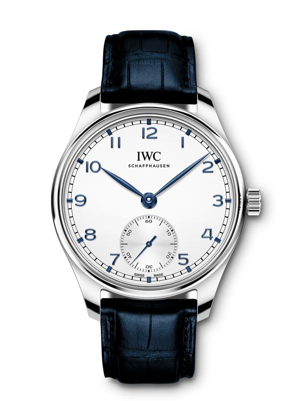 IWC Portugieser 40