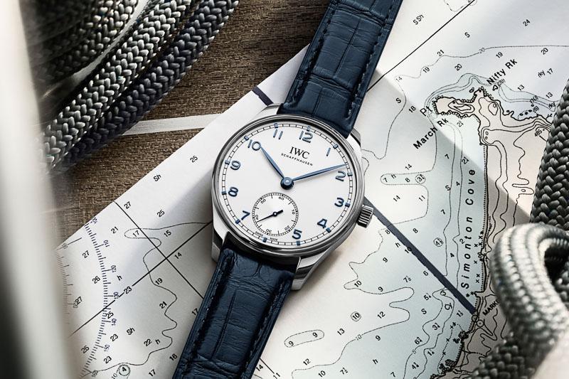 IWC Portugieser - Uhren bis 10.000 Euro