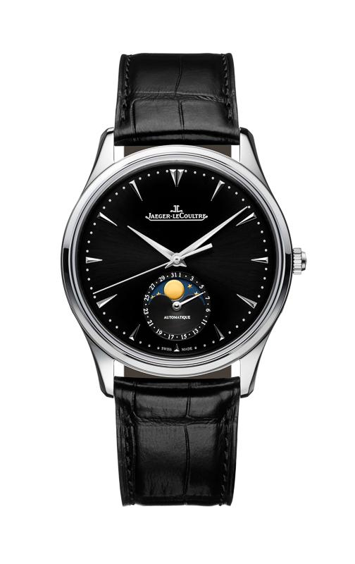 Uhren bis 10000 Euro: Jaeger-LeCoultre Master Ultra Thin Moon