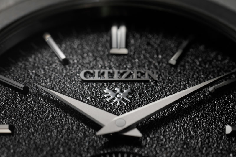 Citizen 2021 - The Citizen Caliber 0200