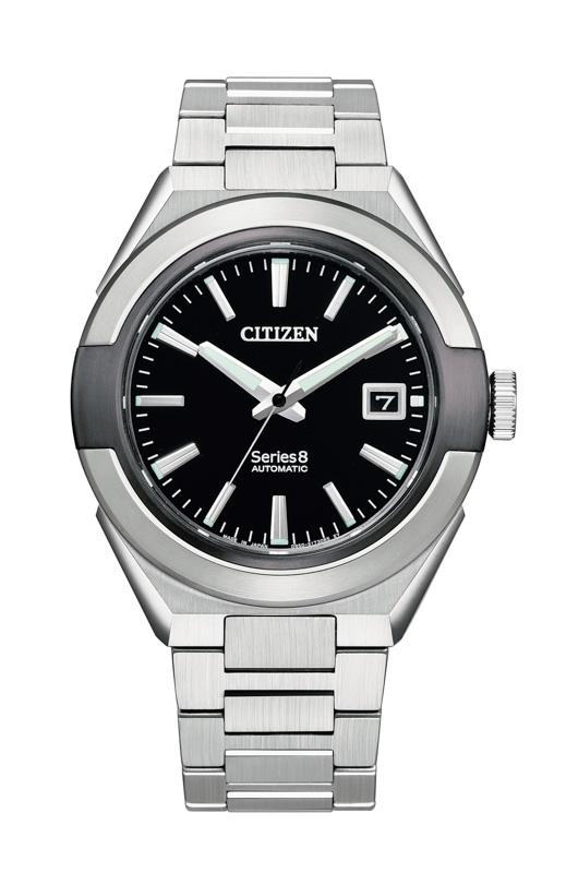 Citizen Series 8