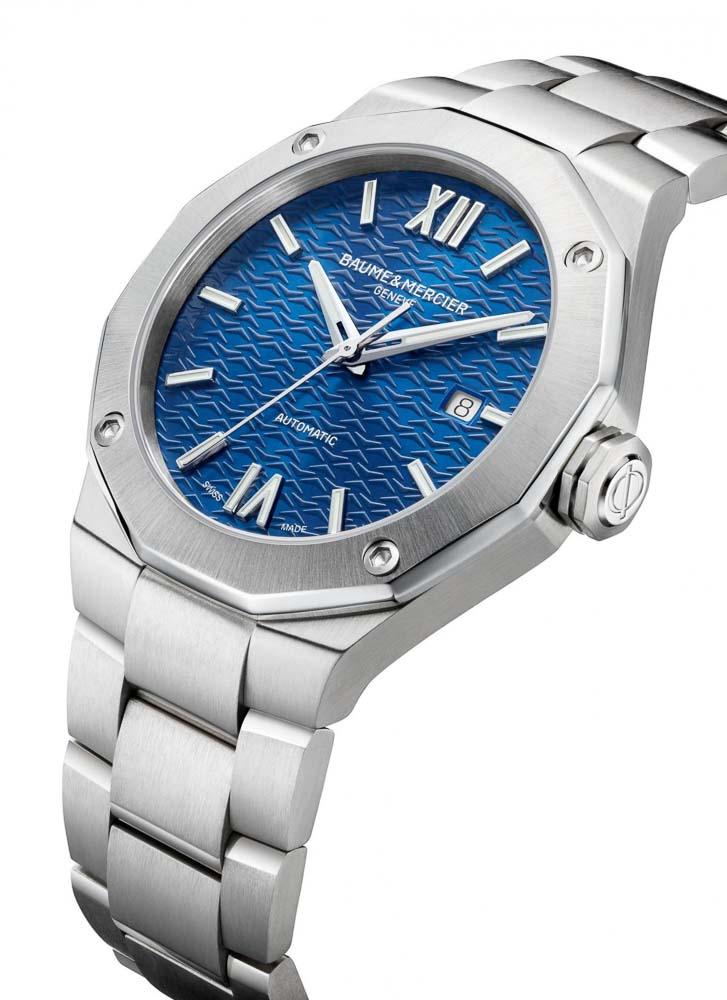 Baume Mercier Riviera 10620 - Watches and Wonders 2021