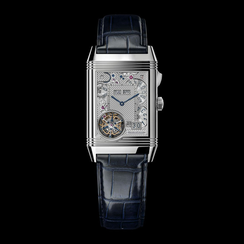Watches and Wonders 2021 - Jaeger LeCoultre reverso-hybris-mechanica-calibre-185frontrecto