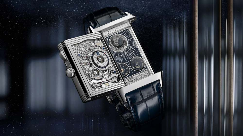Jaeger LeCoultre reverso-hybris-mechanica-calibre-185 - Watches and Wonders 2021