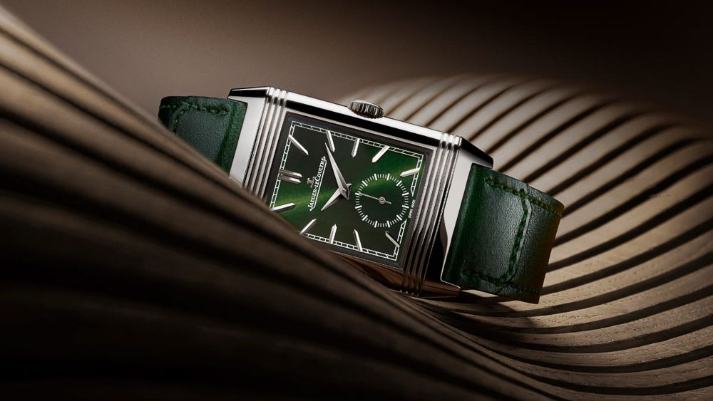 Jaeger LeCoultre Reverso - Watches and Wonders 2021