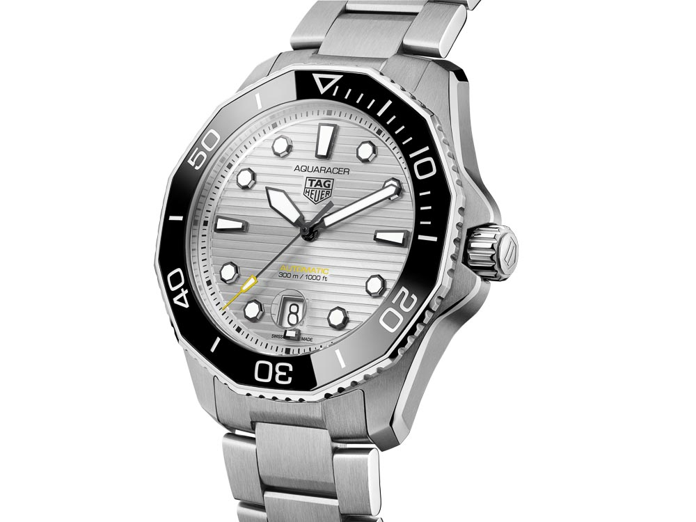Tag Heuer Aquaracer 2021 - Watches and Wonders 2021