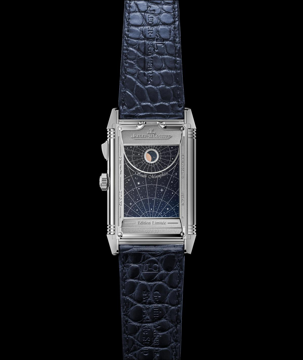 Watches and Wonders 2021 - Jaeger LeCoultre