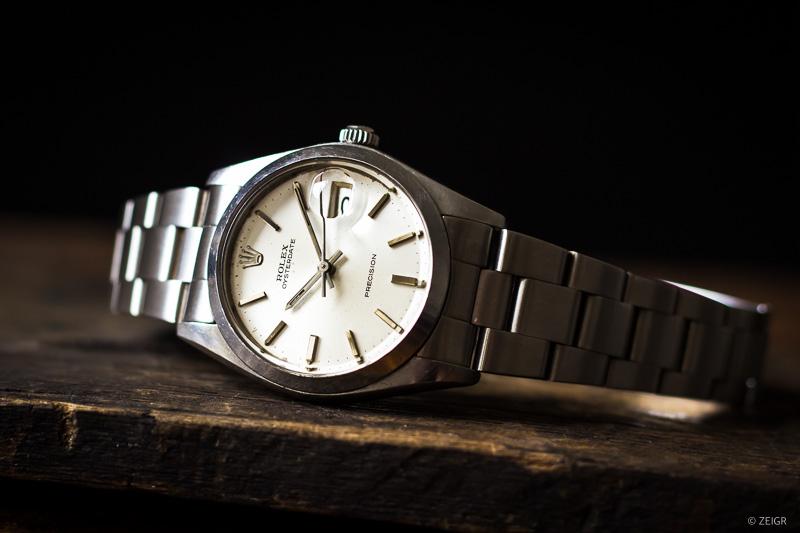 Rolex-Armband wechseln - Ersatzarmbänder für Rolex, Tudor, Omega & Co.