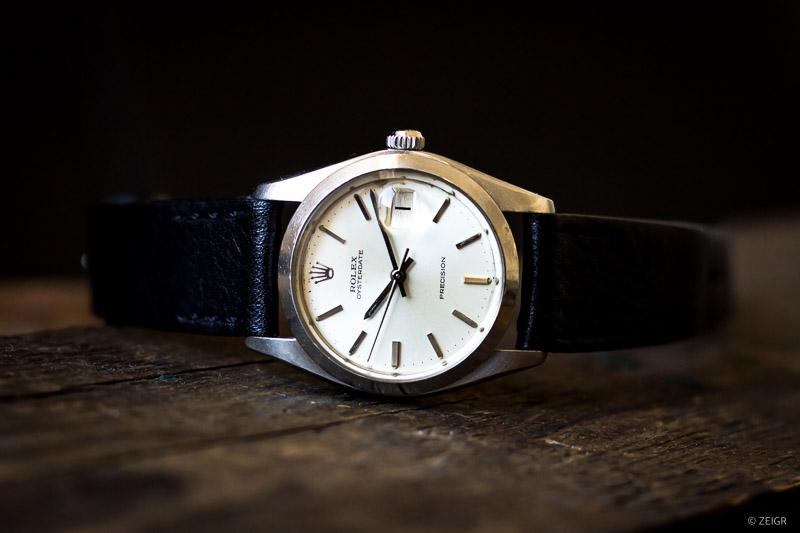 Rolex Precision - Ersatzband Uhrenarmband