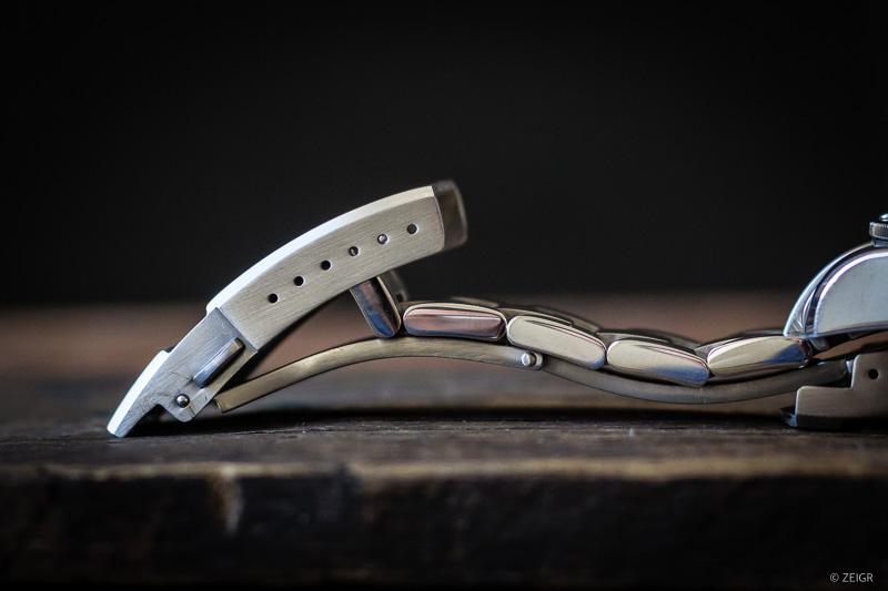 Tudor Black Bay 41 Armband Oyster Strapcode