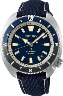 Seiko SRPG15K1 - Blau