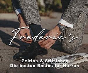 Frederics Basics für Herren Socken #2