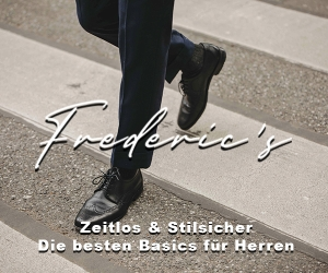 Frederics Basics für Herren Socken #5